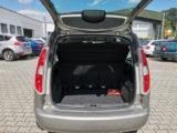 ŠKODA Roomster, 1.4 16V, 63 kW, 5° Manual.